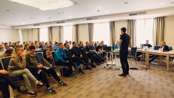 Konferencje Zostań Swoim Trenerem