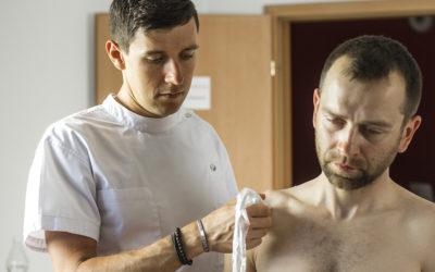 Ból dolnego odcinka pleców cz.2 Diagnozowanie